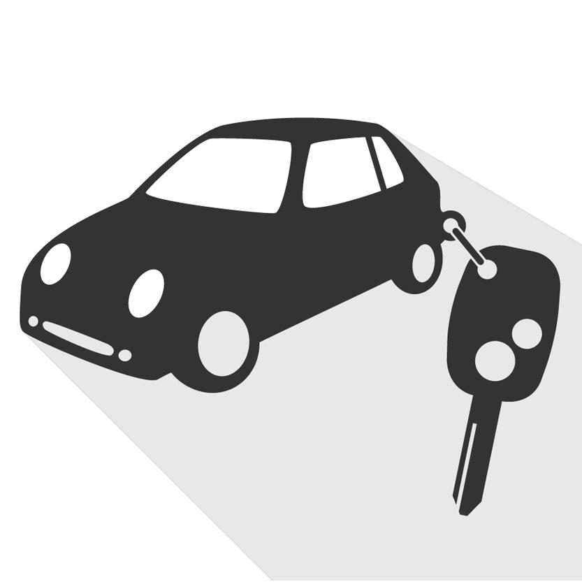 Servizio Noleggio Auto