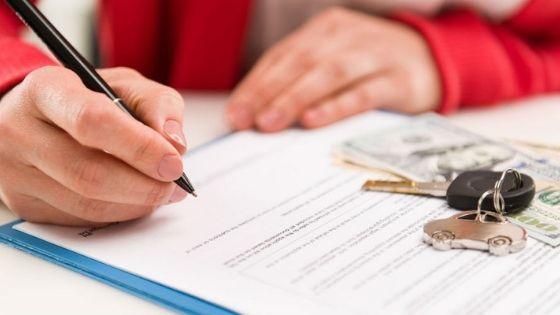 come leggere un contratto di noleggio a lungo termine
