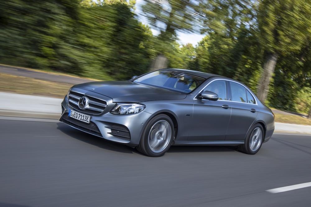 mercedes classe e restyling mercato automotive