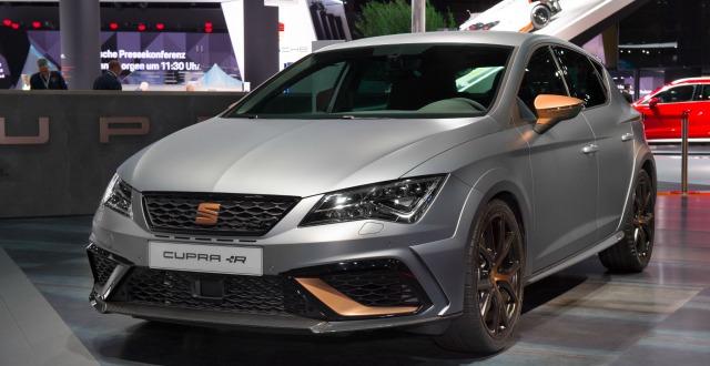 nuova seat leon cupra mercato automotive