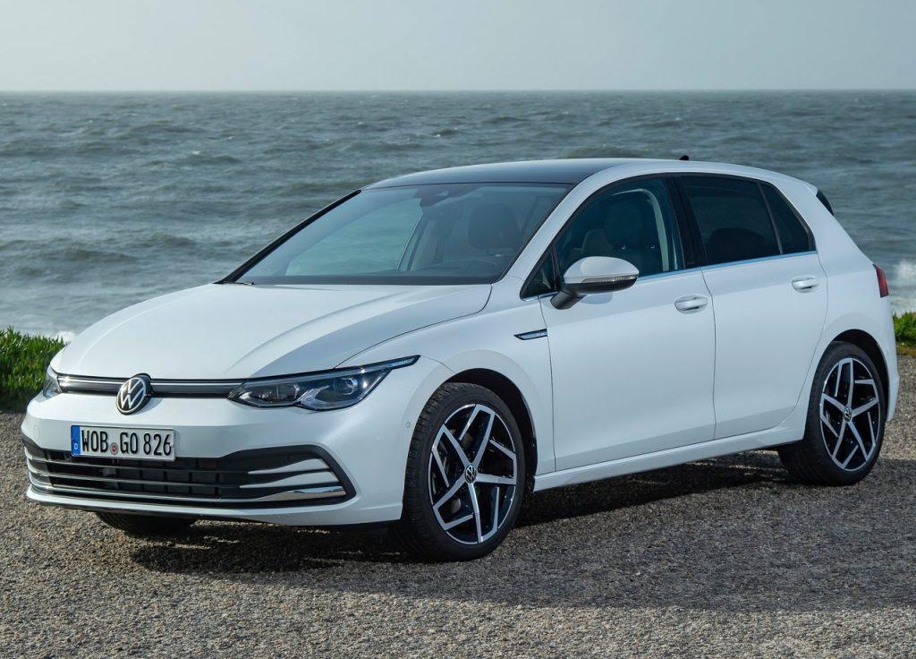Nuova Volkswagen mercato automotive