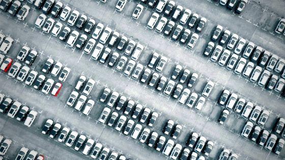 le vetture più noleggiate nel 2019