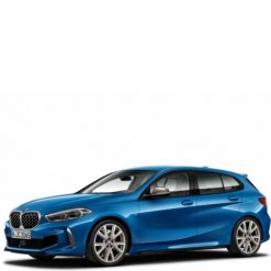 Noleggio BMW SERIE 1 01