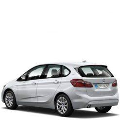 Noleggio BMW SERIE 2 01