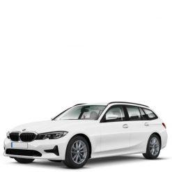 Noleggio BMW SERIE 3 SW 01