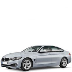 Noleggio BMW SERIE 4 GC 01