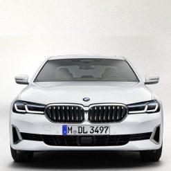 Noleggio BMW SERIE 5 01