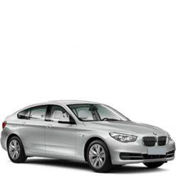 Noleggio BMW SERIE 5 GT 01