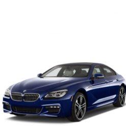 Noleggio BMW SERIE 6 GC 01