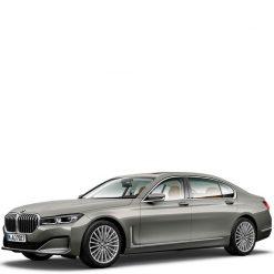 Noleggio BMW SERIE 7 01