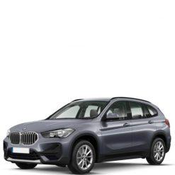 Noleggio BMW X1 01