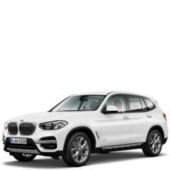 Noleggio BMW X3 01