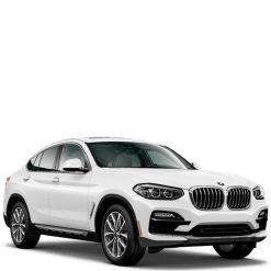 Noleggio BMW X4 01