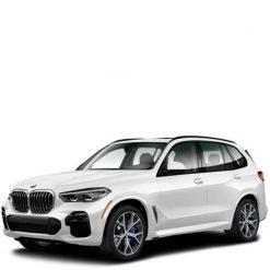 Noleggio BMW X5 01