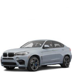 Noleggio BMW X6 01
