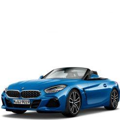 Noleggio BMW Z4 01