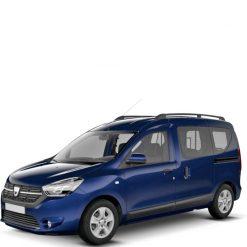 Noleggio Dacia DOKKER 01