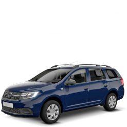 Noleggio Dacia LOGAN 01