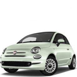 Noleggio Fiat 500 01