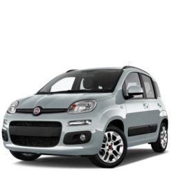 Noleggio Fiat Panda 01