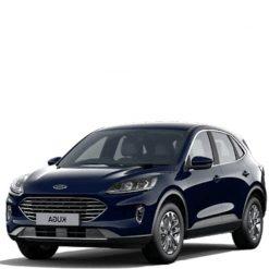 Noleggio Ford KUGA 01