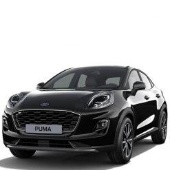 Noleggio Ford Puma 01