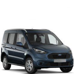 Noleggio Ford TOURNEO 01