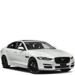 Noleggio Jaguar XE 01