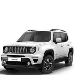 Noleggio Jeep RENEGADE 01