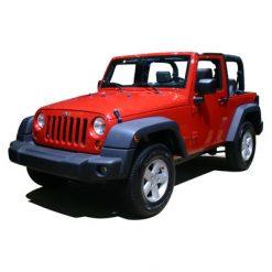Noleggio Jeep WRANGLER 01