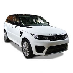 Noleggio Land Rover RANGE SPORT 01