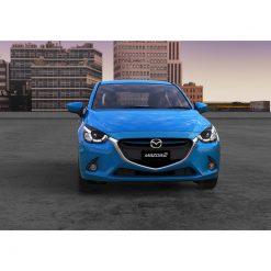 Noleggio Mazda MAZDA2 02