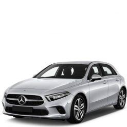 Noleggio Mercedes CLASSE A 01