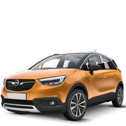 Noleggio Opel CROSSLAND X 01