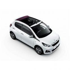 Noleggio Peugeot 108 02